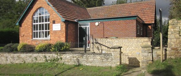 Croxton Kerrial Village Hall